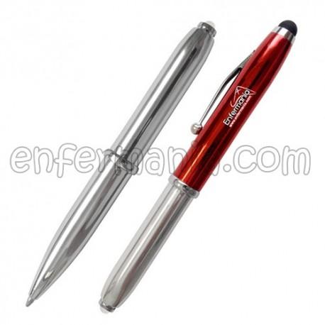 Kugelschreiber touch 3-in-1