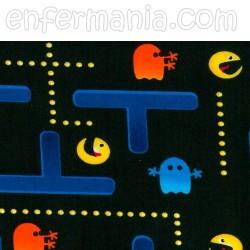 Barret de pèl llarg - Pacman