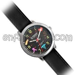 Bracelet watch premium skin - Medical Symbols