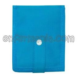 Organizador Blue Edition