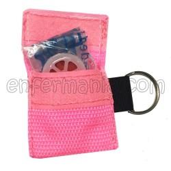 Schlüsselanhänger maske RCP - Enfermanía