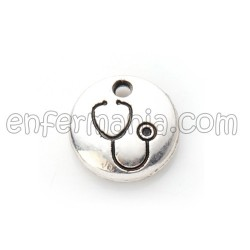 Anhänger / Schmuckstück - Stethoskop (mini)