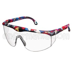 Occhiali di protezione / sicurezza - Abstract