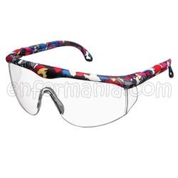 Protection des yeux / sécurité - Abstrait
