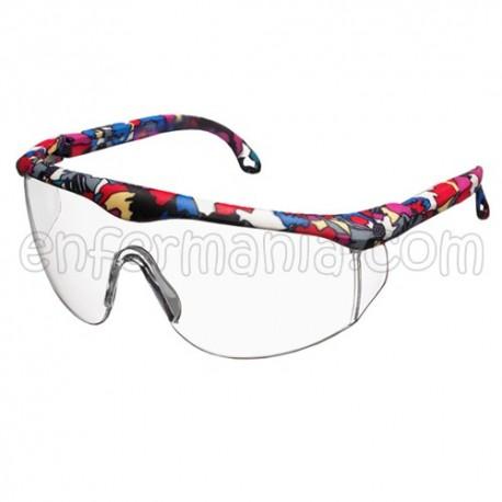 Gafas de protección / seguridad - Abstract