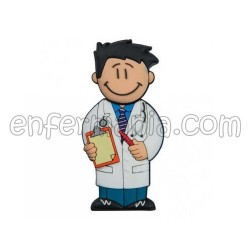 Pendrive 16GB - Doctor Jano