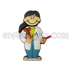 Pendrive 16GB - Veterinária Catarina
