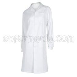 Robe blanc , femme