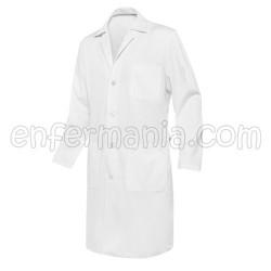 White coat unisex