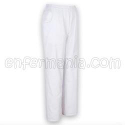 Pant waist elastic classic