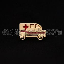 Pin Ambulance