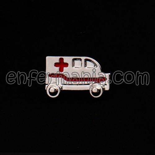 Pin Ambulância