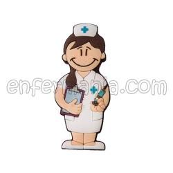 Pendrive 16GB - Enfermera Dorotea