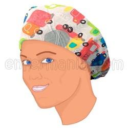 Mütze Langes Haar - Traffic