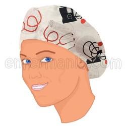 Chapeau Cheveux Longs - Constantes