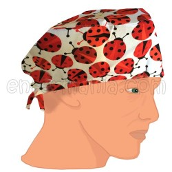 Gorro casquete - Big Bug