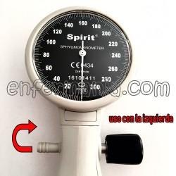 Tensiometro Spirit Left/Right