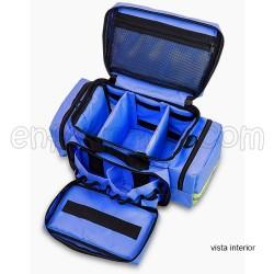 Tasche Leichte Jubiläum - Blau