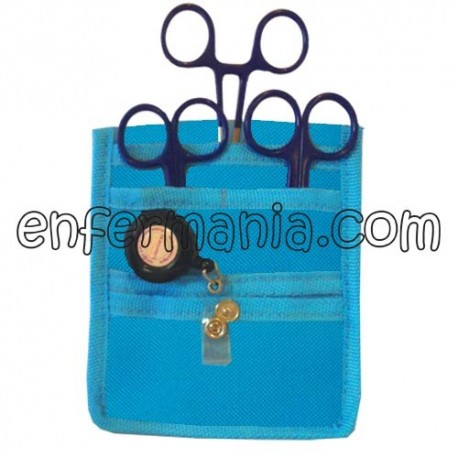 KIT Pocket (organisateur + ciseaux)