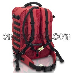 Rucksack rescue Paramed's
