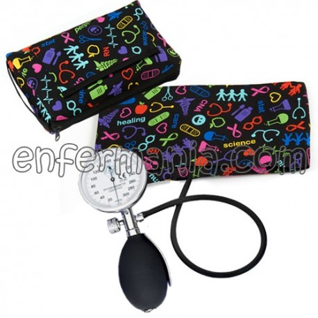 Tensiometro Medical Symbols Black