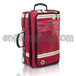 Briefcase WITH TROLLEY emergency - Emerair's