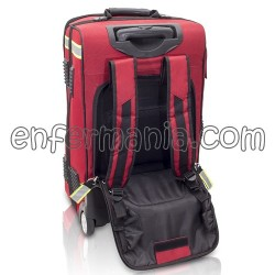 Briefcase WITH TROLLEY emergency - Emerair's