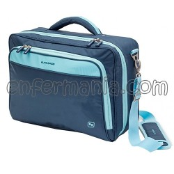 Briefcase/Backpack Practi's