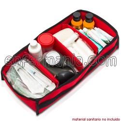 Bolsa Oxigenoterapia EMS