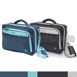Briefcase/Backpack Practi's