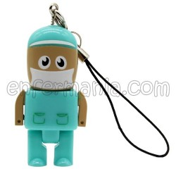 Mini USB Pendrive 32GB - Bruce