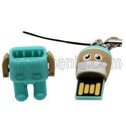 Mini-USB-Pendrive 32GB - Bruce