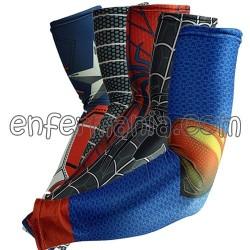 Ärmel Superhelden