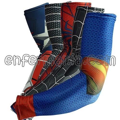 Mànigues Superherois