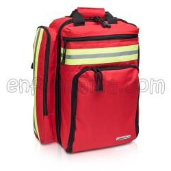 Rucksack mit notfall-rettung EMS