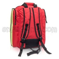 Backpack emergency rescue EMS