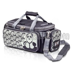 Bag/Backpack - Panda