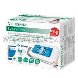 Anlegen Medisana BU 575 Connect