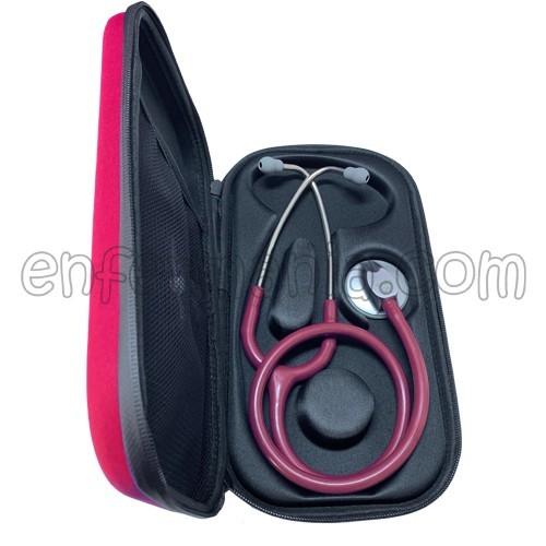 Seleccioneu Pack (estetoscopi + cas)