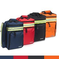 Mochila de emergência resgate EMS