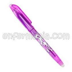 Pen, gel, erasable 0.5 mm
