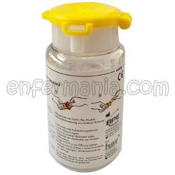 Saca agujas / contenedor Plumas Insulina