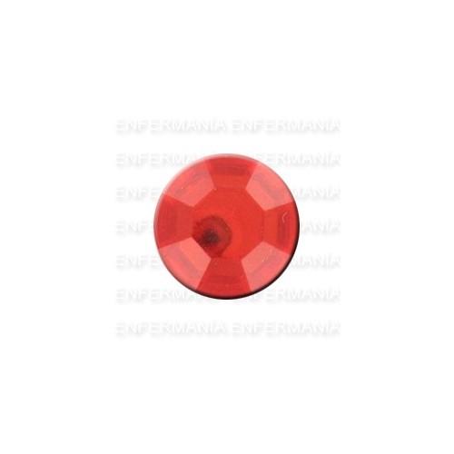 Botón decorativo para zuecos