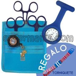 Full Pack (organizer + scissor + clock + tourniquet gift)