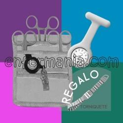 Full Pack (organizador + tijeras + reloj + torniquete regalo)