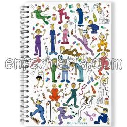 Caderno A6 - Revolutum