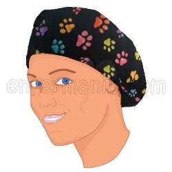copy of Hat Long Hair -...