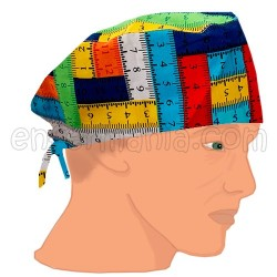 copy of Beanie cap - Kaleido