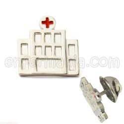 Pin Krankenhaus