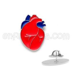 Pin coração